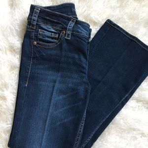 Silver Jeans Excellent Condition